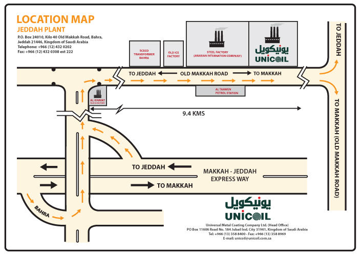 jeddah-location-map