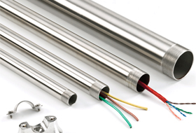 Conduit Pipes for Electrical