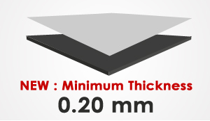 GI Thinner Gauge