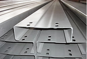 Structural Purlins & C sections